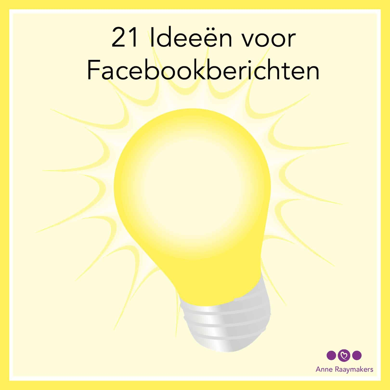 33887c29079 21 ideeën voor Facebookberichten die gegarandeerd betrokkenheid bij jouw  bedrijf opleveren
