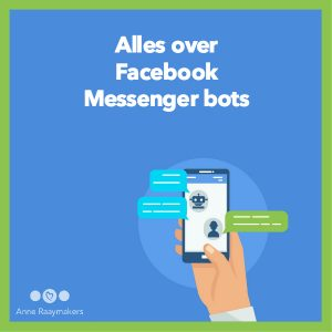 Facebook Messenger Bots marketing