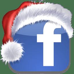 Facebook-kerstman-muts