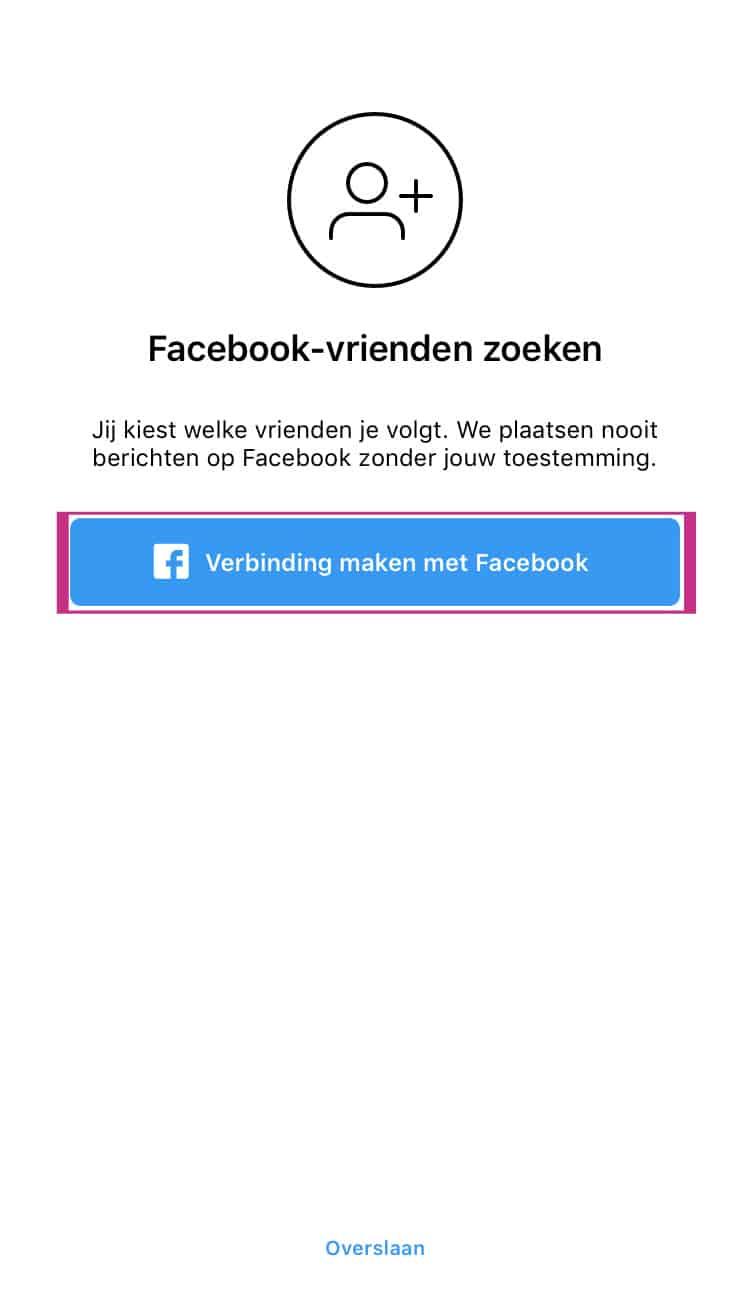 Instagram marketing Facebook
