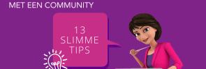 Zet volgers om in klanten met een community 13 slimme tips