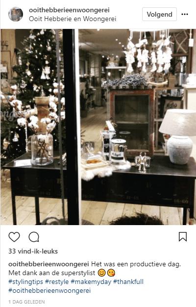 Ooithebberie Instagram