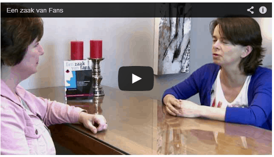 interview met Ellen De Lange-Ros