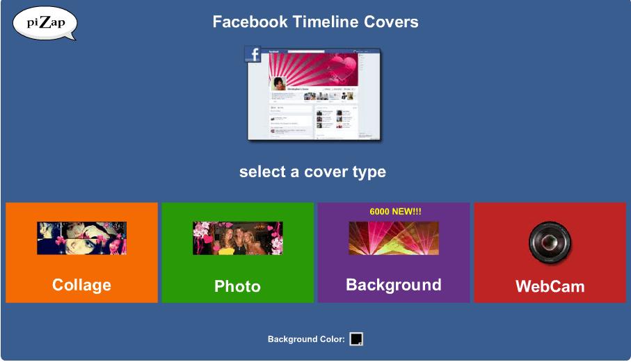 In een handomdraai een omslagfoto ontwerpen voor je Facebook fanpage